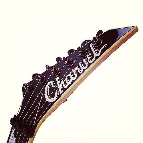 Charvel 475 Special aka Charvel 475 Deluxe