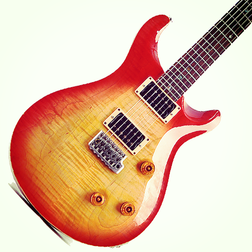 PRS CE24 Maple Top