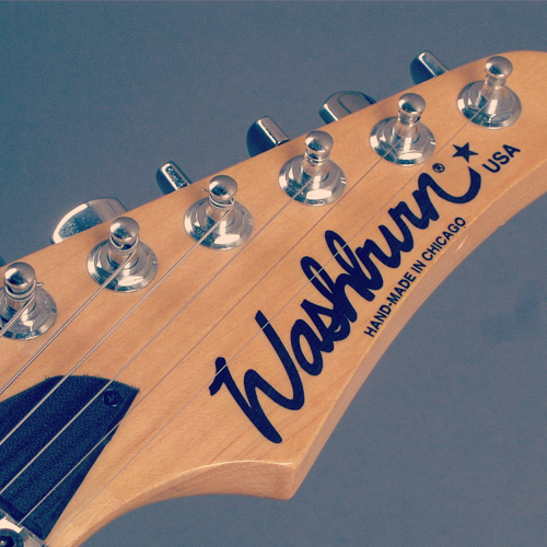 Washburn Mercury MG104