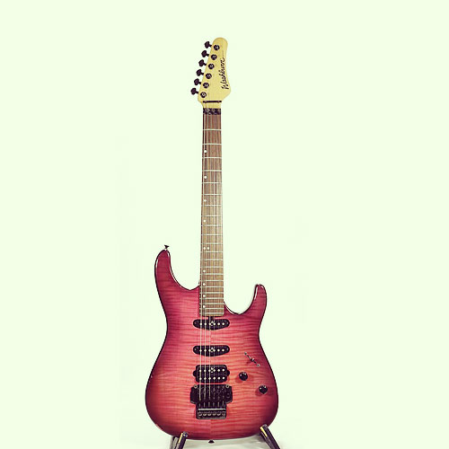 Washburn Mercury MG700