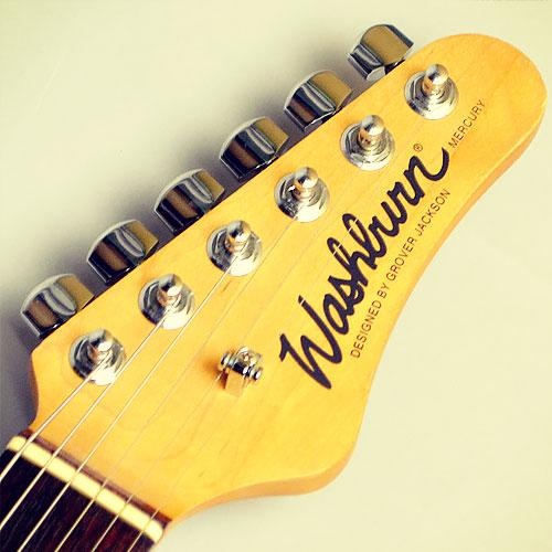 Washburn Mercury MG701