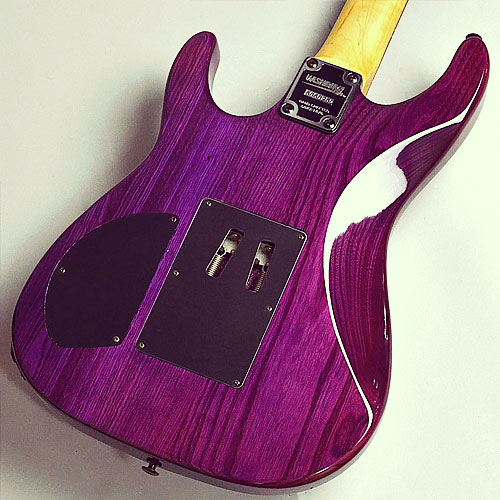 Washburn Mercury MG722 Stevie Salas