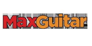 Max Guitar Logo