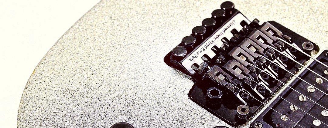 Yamaha Pacifica Floyd Rose