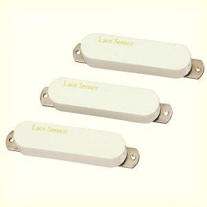 Lace Sensor Gold